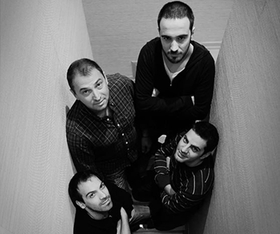 division architects