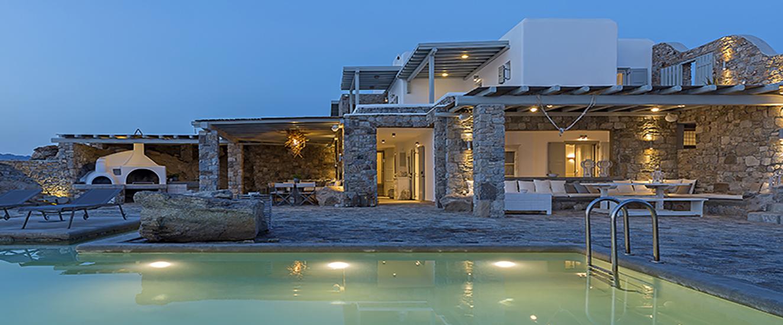 minimal design, architectural project