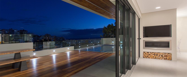 interior design, exterior design, residence design