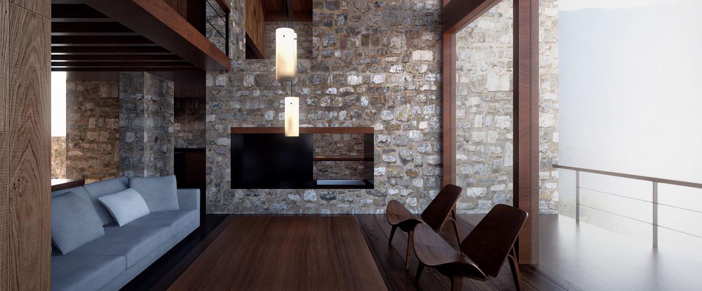 concept, house building, architectural design