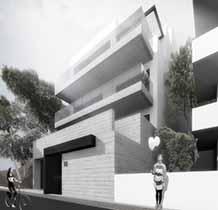 Residence in Voula II