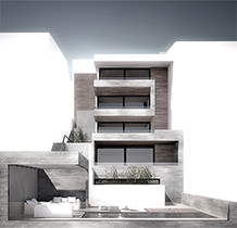 Division architects: Voula Complex