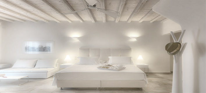 Division architects: Residence in Mykonos I