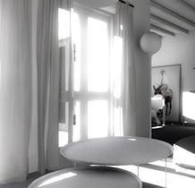 Residence in Mykonos II