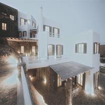 Residence in Mykonos VI