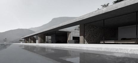 Residence in Kiparissi